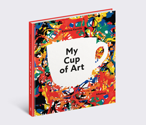 My Cup of Art